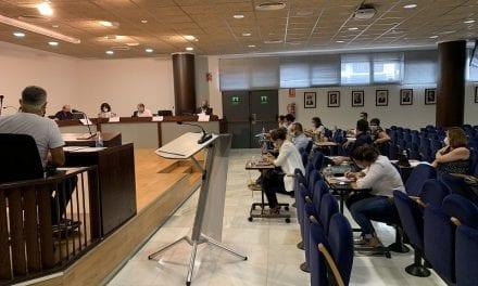Resumen acuerdos adoptados por el Pleno del Ayuntamiento de San Javier celebrado 16 de julio 2020