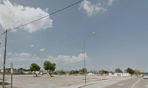 Santiago de la Ribera tendrá un nuevo parque con aviones históricos cedidos por Defensa