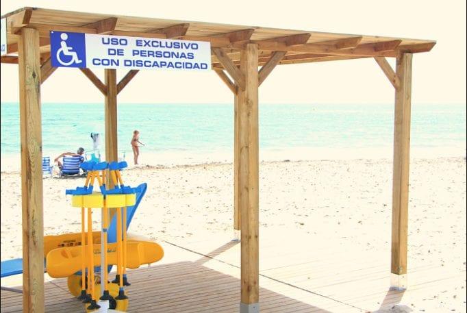 Normas y medidas de seguridad en las playas de San Pedro del Pinatar