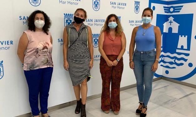 Proyecto Hombre vuelve a dar atención presencial con cita previa en San Javier desde hoy 7 de agosto 2020