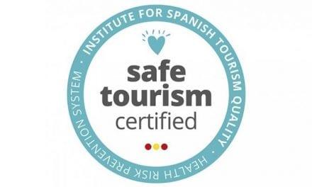 """14 playas con el sello """"Safe Tourism"""" en San Javier que concede el Instituto para la Calidad Turística Española frente a la COVID-19"""