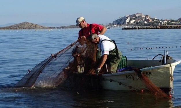 Turismo marinero en Mar Menor: El arte de pesca más antiguo de la Región de Murcia