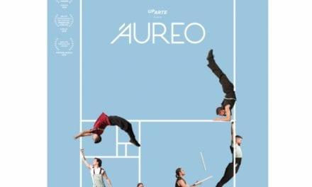 """Welcome to the Culture de San Javier presenta """"Áureo"""" de la compañía UpArte"""