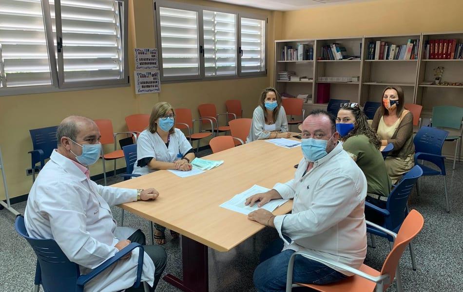 Ayuntamiento de San Javier y Atención Primaria elaboran un protocolo de apoyo al cumplimiento efectivo de cuarentena por COVID-19
