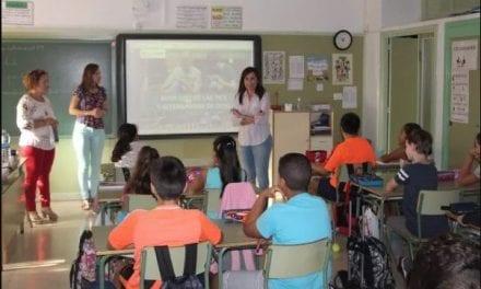 Ayuntamiento de San Pedro del Pinatar subvenciona con Proyecto Hombre un programa individualizado para jóvenes con problemas de adicción