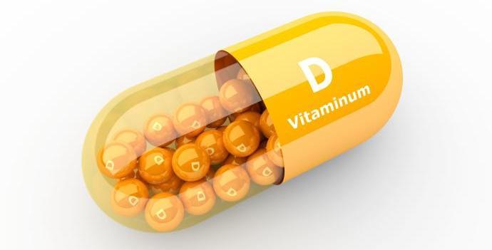 Se confirma que la vitamina D reduce la mortalidad por COVID-19