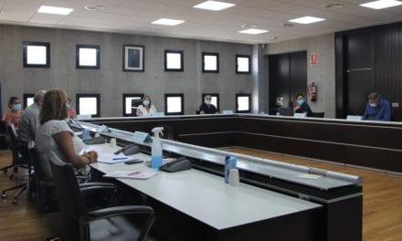 El Ayuntamiento de San Pedro del Pinatar aprueba el envío al Tribunal de Cuentas de la Cuenta General de 2019