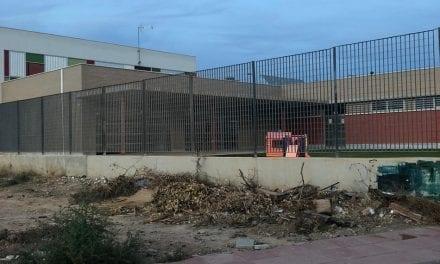 """El PSOE denuncia que """"hay plagas de ratas por todo el municipio de San Javier"""" y pide soluciones urgentes"""