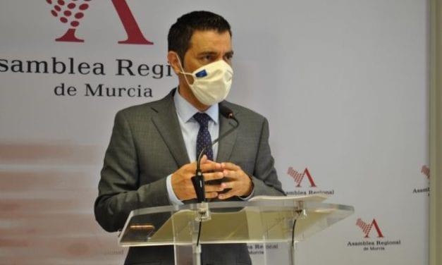 El eurodiputado Marcos Ros asegura que se puede optar a fondos europeos para el Mar Menor pero hay que tener los planes preparados