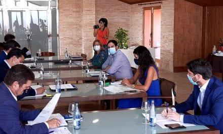 Foro de Coordinación Interadministrativa en Los Alcázares para continuar trabajando en las medidas para regenerar el Mar Menor
