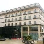 El hotel con peor suerte de España está en Los Alcázares: una joya castigada por la DANA y los ladrones