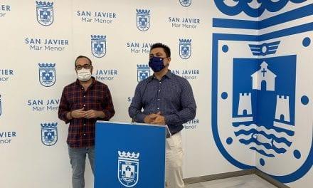 Más limpieza y desinfección, segmentación de patios y control de entradas y salidas en los centros en el nuevo curso en San Javier