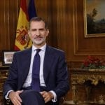 Ciudadanos Murcia solicita al Gobierno regional que inste al Ejecutivo de España a garantizar el respeto a la figura del Rey