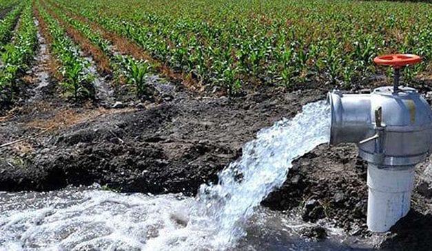 Un nuevo proyecto reconvertirá las aguas de pozo para aprovecharlas en regadío en el Campo de Cartagena