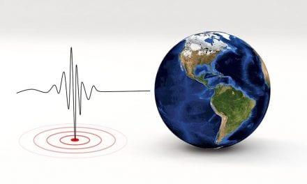 Un terremoto de 3'6 grados frente a la costa de Cabo de Palos se deja sentir en la Región de Murcia
