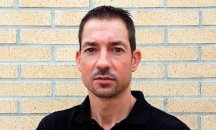 Víctor Manuel González, nuevo gerente del Consorcio de La Manga del Mar Menor