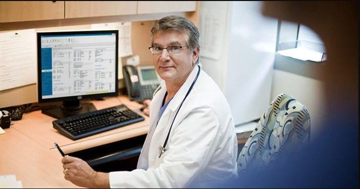 Destinan 2,5 millones para un sistema único de información clínica de pacientes en cuidados críticos