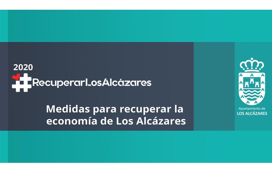 Los Alcázares tendrá con un nuevo colector de pluviales en la 'zona cero' para evitar inundaciones