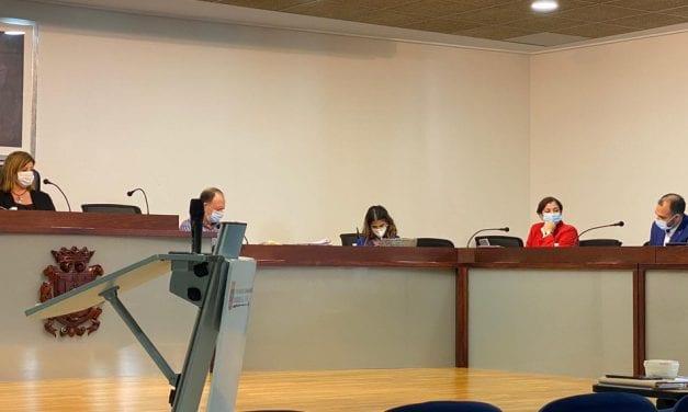 El PSOE San Javier, en contra de la nueva tasa de basuras que impone el Partido Popular
