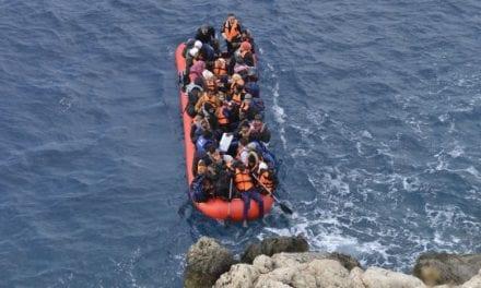 La Guardia Civil intercepta en dos días a 69 inmigrantes llegados a la Región de Murcia en cinco pateras