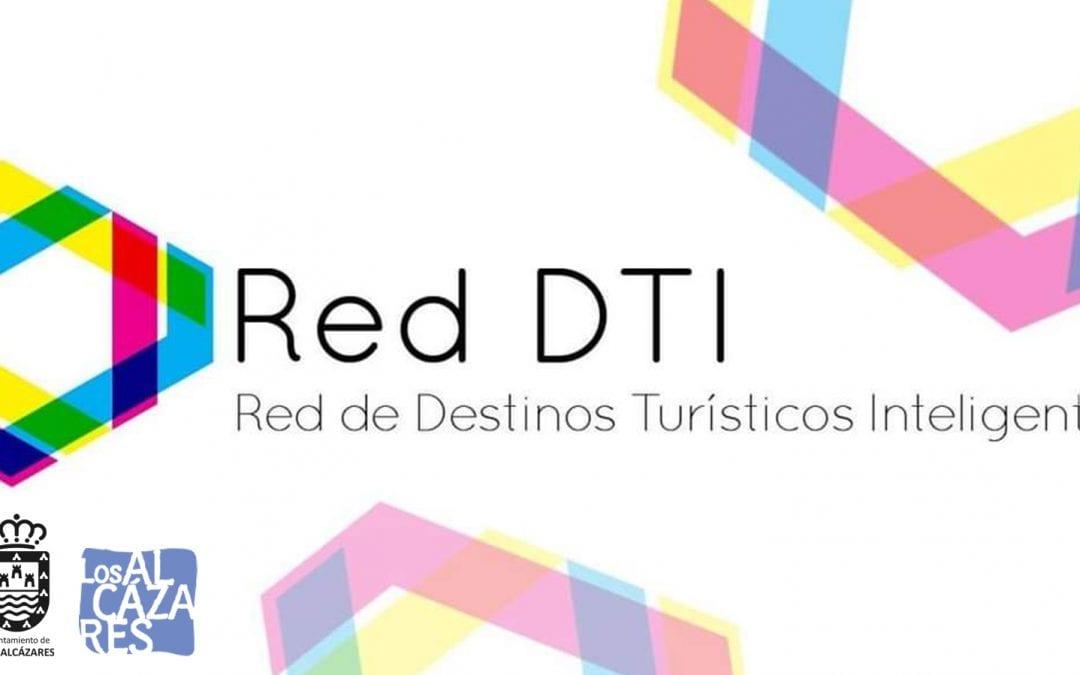 Los Alcázares forma parte de la Red de Destinos Inteligentes RED DTI