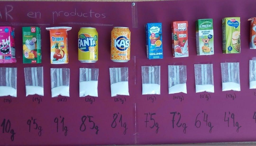 El impuesto a las bebidas azucaradas tendrá un incremento dell 10% al 21% en 2021