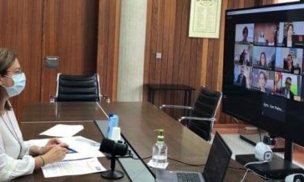 El Ayuntamiento de San Pedro del Pinatar premiado por su modernización administrativa