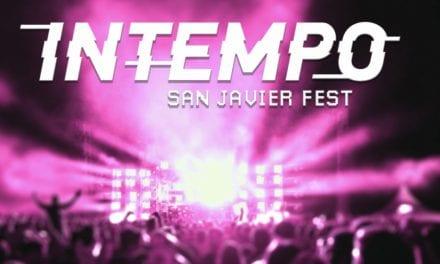 El Festival Intempo San Javier 2020 suspende su anunciada edición en formato streaming