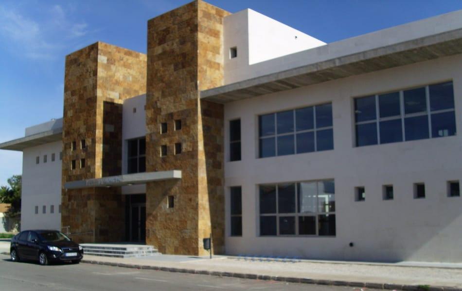 Los Premios María Moliner reconocen la labor de la biblioteca de San Javier