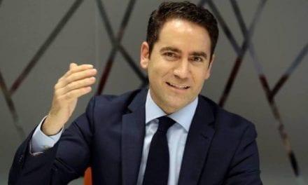 El Partido Popular presentará una enmienda a los PGE 2021 para bonificar las inversiones en el Mar Menor