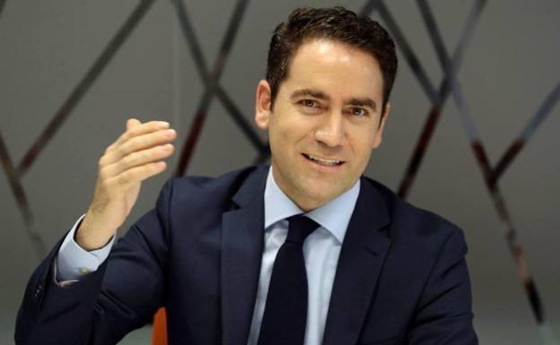 El Partido Popular pide beneficios fiscales del 35% por invertir en el Mar Menor