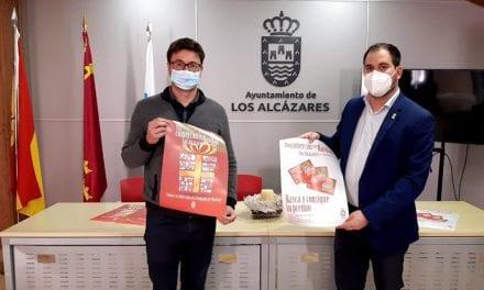 El Ayuntamiento de Los Alcázares pone en marcha una campaña en apoyo al comercio local con el reparto de 15.000 rascas