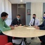 El Ayuntamiento de San Javier destina 9000 euros a las asociaciones de comerciantes locales