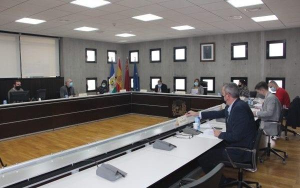 El Presupuesto 2021 destina más de 1,5 millones de los recursos municipales de San Pedro para combatir la COVID-19