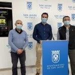 Las compras de navidad 2020 en San Javier tendrán un descuento