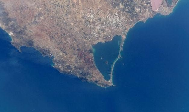 La ONU estudiará a fondo la contaminación del Mar Menor en junio 2021 en Atenas