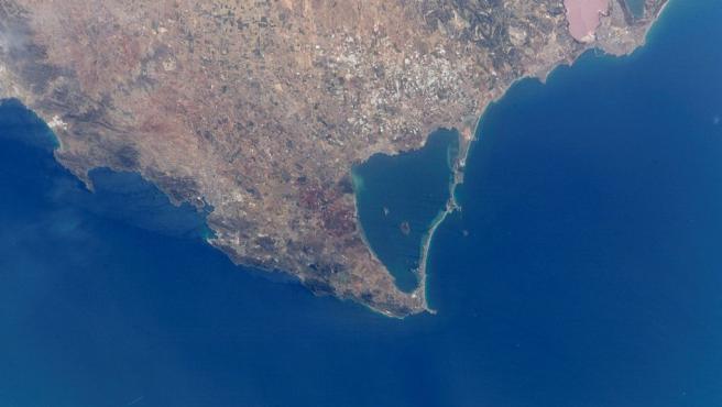 Construcción de drenaje sostenible para combatir las inundaciones en la zona del Mar Menor