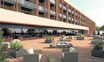 Por un Mar Menor Vivo rechaza construir un hotel de 5 estrellas al borde del parque de la Salinas