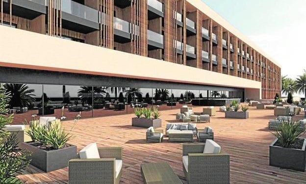 Ecologistas en Acción presenta alegaciones al proyecto del hotel Pinatar Arena de San Pedro del Pinatar