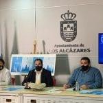 Una programación de Navidad 2020 diferente, tradicional y segura frente a la Covid-19 en Los Alcázares
