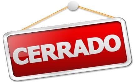 Cerrojazo a la hostelería en 36 municipios de la Región de Murcia
