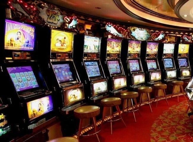 Ciudadanos Murcia reclama que se apliquen las mismas restricciones a los salones de juego que a la hostelería