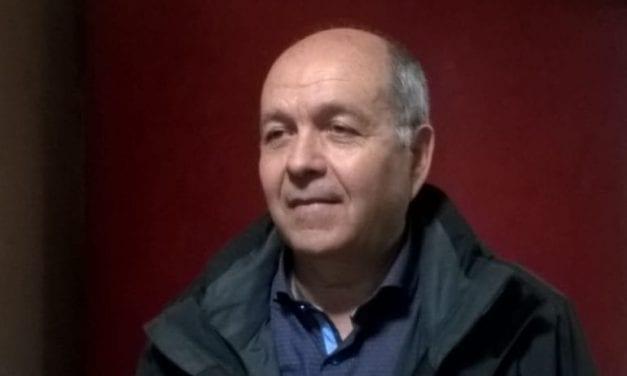 El director general del Agua, cada vez más cerca del banquillo por los vertidos en el Mar Menor