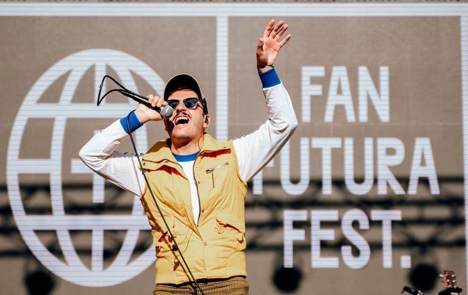 Fan Futura Fest 2021 San Javier: Varry Brava y Don Fluor reciben con música este año nuevo