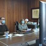 La concejalía de Comercio de ayuntamiento de San Pedro del Pinatar presenta el calendario de campañas y ferias comerciales 2021