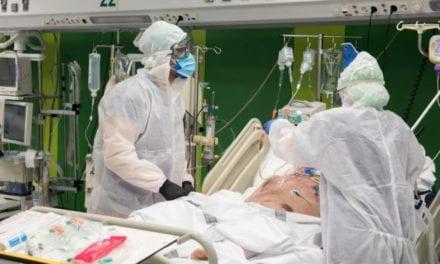 Salud prevé hasta 1.000 ingresos hospitalarios en los próximos días en Murcia