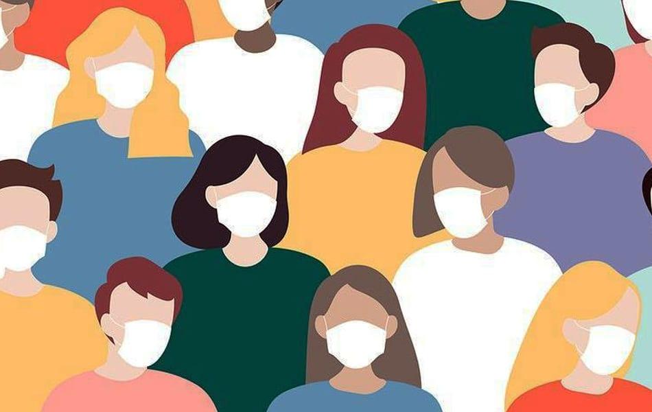 Las personas asintomáticas transmiten el COVID-19 en el 59% de los casos