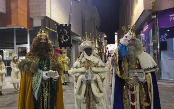 Los Reyes Magos en San Pedro del Pinatar llegarán a todos los hogares a través de Redes Sociales y la televisión