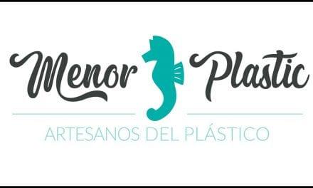 Menor Plastic y Señora Kraut ganan el Premio Emprendedor Excelente 2020
