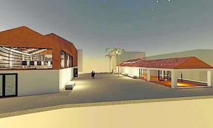 Un centro de interpretación en Los Alcázares mostrará la singularidad y la historia del Mar Menor